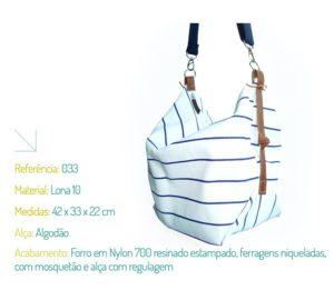 Bolsa Ecológica Nylon 700 -Ecobag | Na Sacola